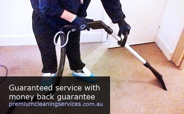 Guarantee Of Premium Cleaning Services Milsons Point