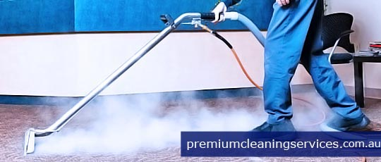 Carpet Steam Cleaning Bondi Junction