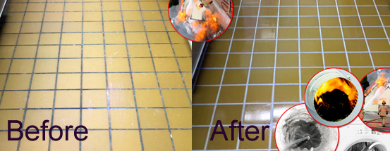 Tile Polishing Orchard Hills