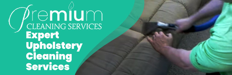 Expert Upholstery Cleaning Service