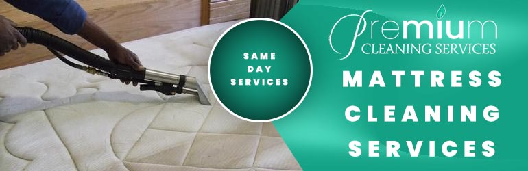 Mattress Cleaning Mount Druitt