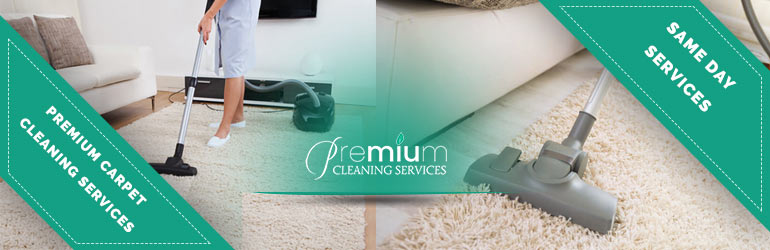 Premium Carpet Cleaning Services